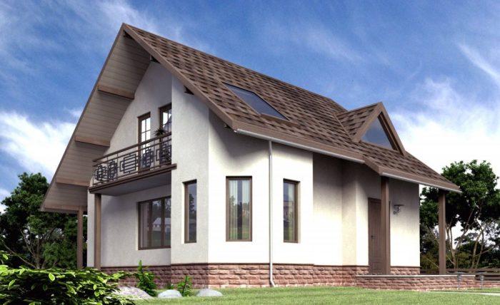 строительство домов из сип-панелей в Челябинске